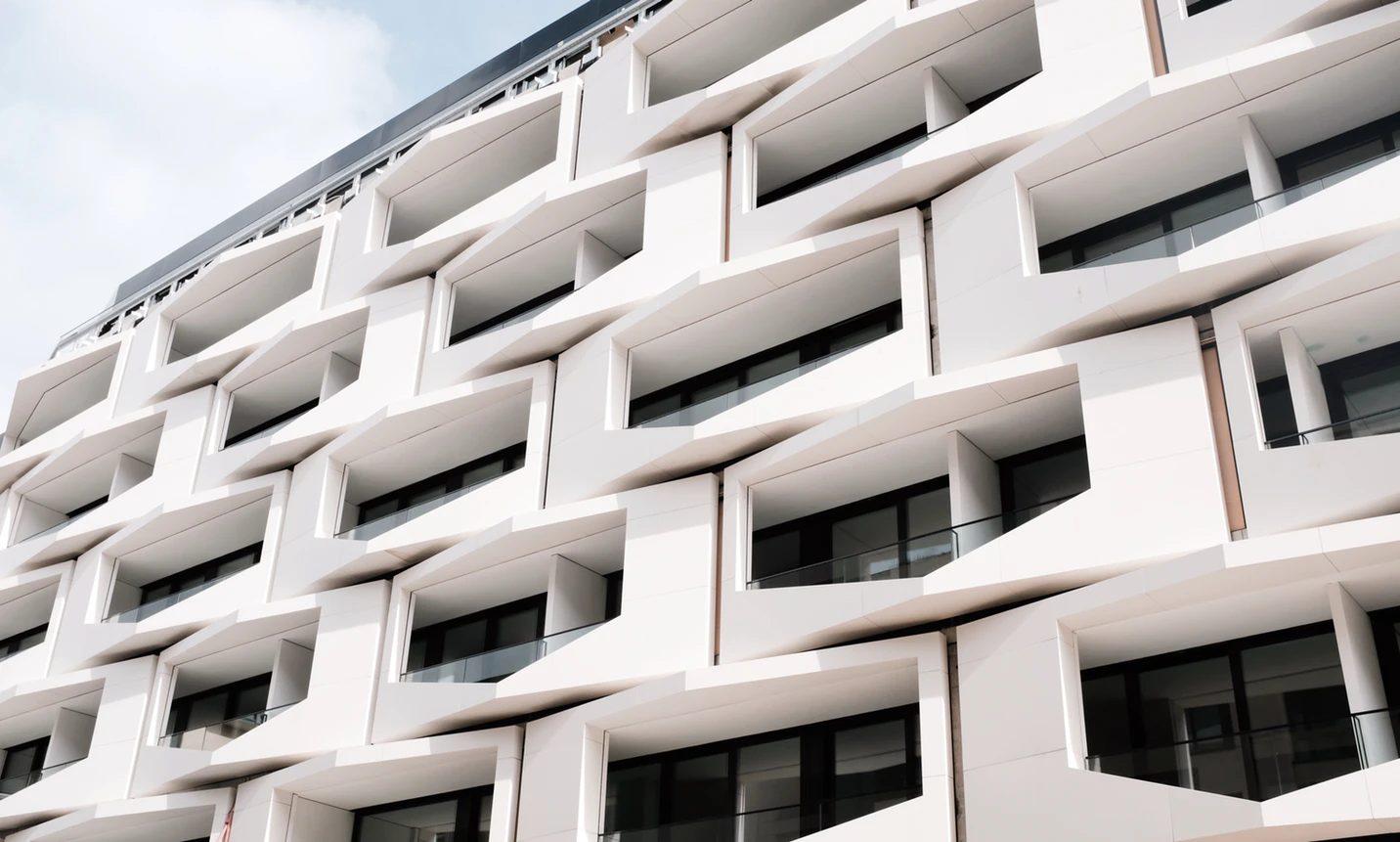 The Futuristic Home – A Peek into The Future