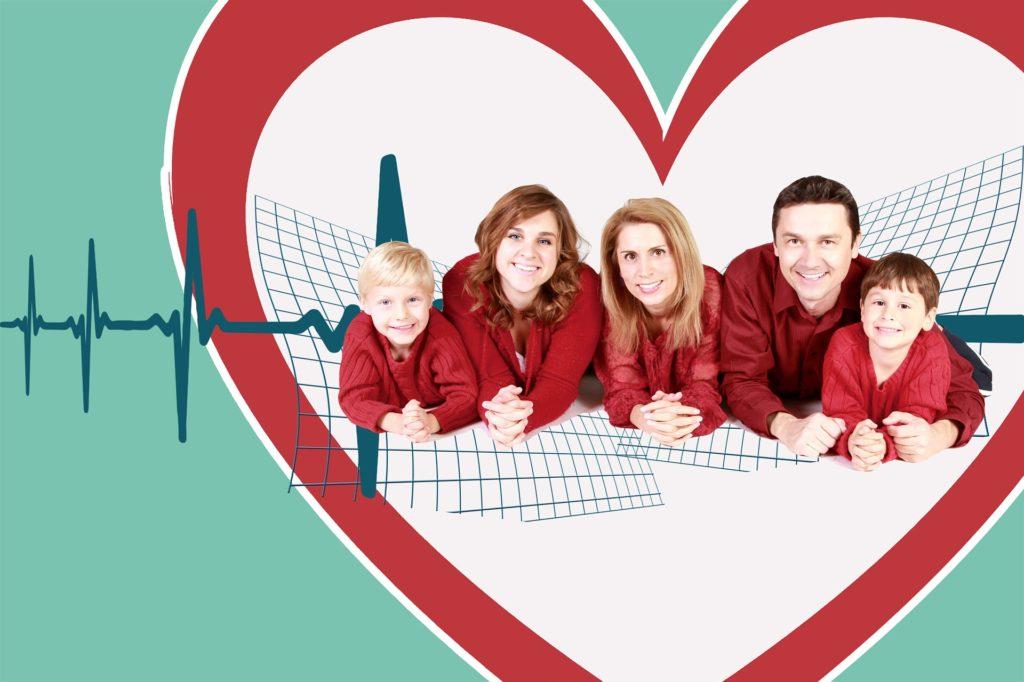 Family Insurance Planning