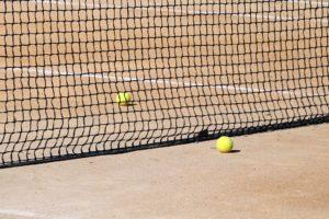 Condo Tennis Courts